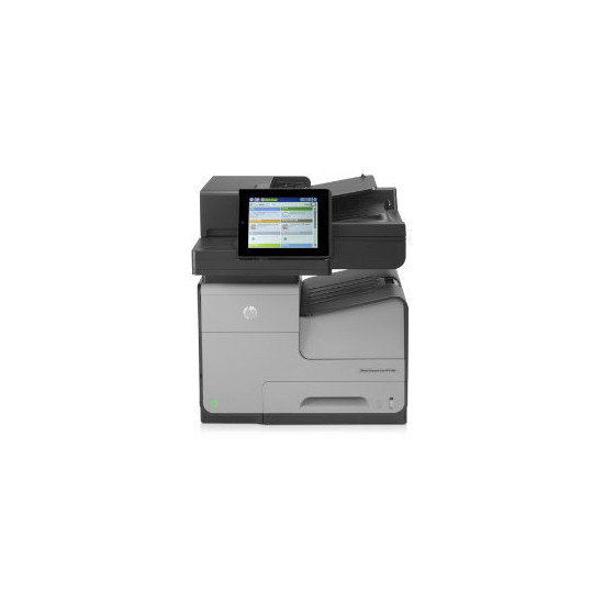 HP Officejet Enterprise MFP-X585f