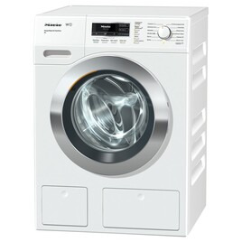 Miele WKR770WPS ChromeEdition
