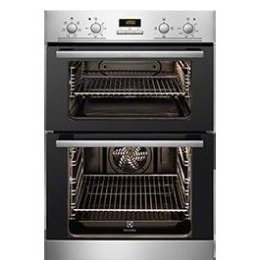 Electrolux EOD3460AOX Electric Double Oven - Stainless Steel Reviews