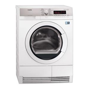 Photo of AEG T86585IH Tumble Dryer