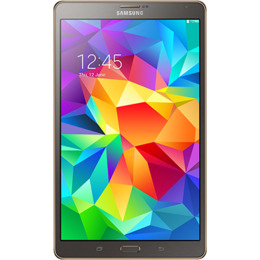 Samsung Galaxy Tab S 8.4 WiFi 16GB Reviews