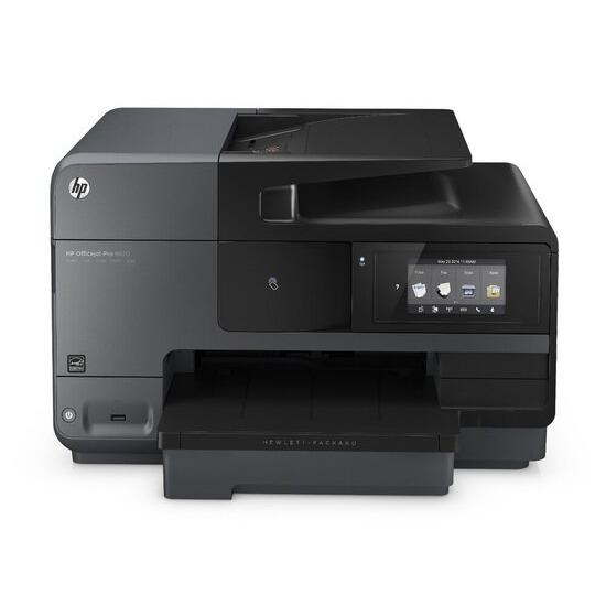 HP Officejet Pro MFP 8620 4-in-1 inkjet printer