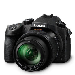 Panasonic Lumix DMC-FZ1000 Reviews