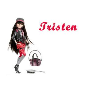 Photo of Moxie Teenz Fashion Doll Tristen Toy