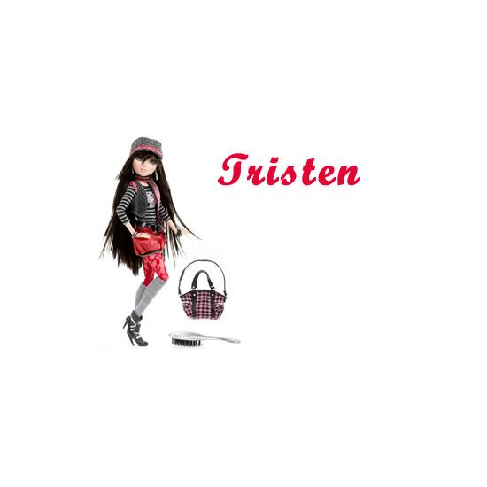 Moxie Teenz Fashion Doll Tristen