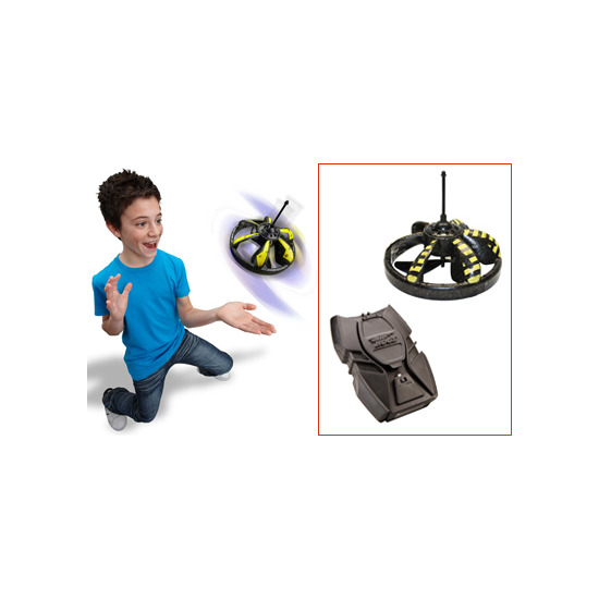 Air Hogs Vectron Wave - Yellow and Black