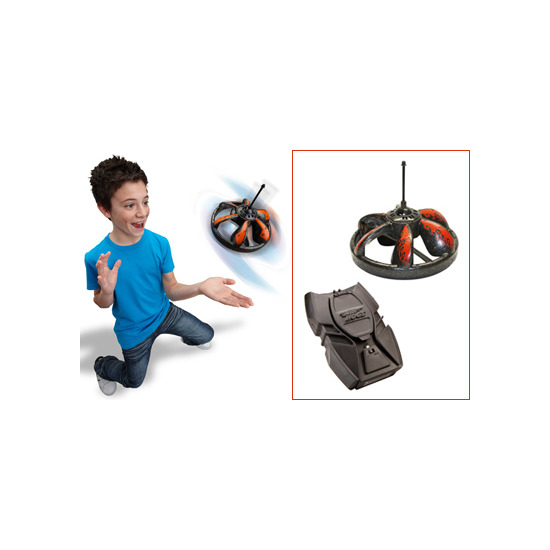 Air Hogs Vectron Wave - Red and Black