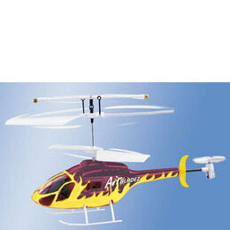 Air Bladez RC 3 Channel Fire Helicopter Reviews