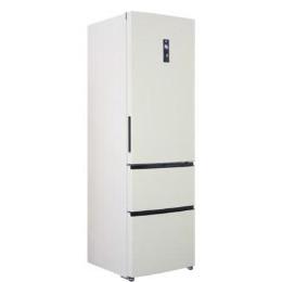 Haier A2FE635CCJ Frost Free Cream Freestanding Fridge Freezer Reviews