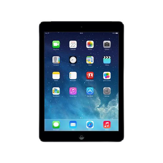 APPLE iPad Air - 64 GB, Cellular & WiFi, Space Grey