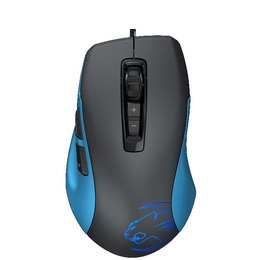 ROC-11-700-B Kone Pure Laser Gaming Mouse - Black & Blue