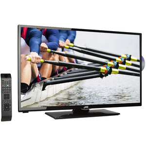 Photo of JVC LT-32C345 Television