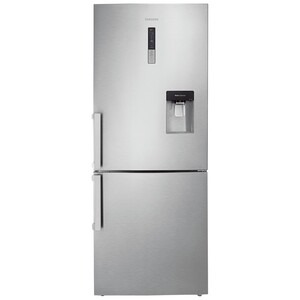 Photo of Samsung RL4362FBASL g-Series Fridge Freezer