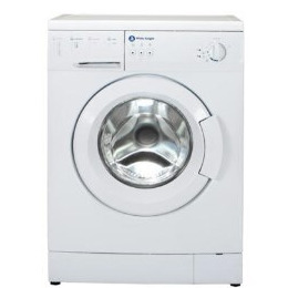White Knight WM105V 5kg Freestanding Washing Machine Reviews