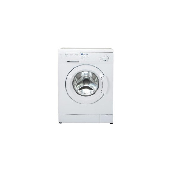 White Knight WM105V 5kg Freestanding Washing Machine