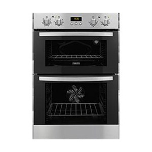 Photo of Zanussi ZOD35511XK Oven
