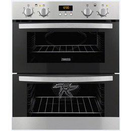 Zanussi ZOE35511XK Reviews