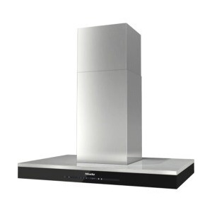 Photo of Miele DA6690DCLST Purist Edition Cooker Hood