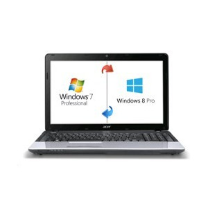 Photo of Acer TravelMate P253 Laptop