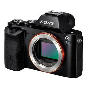Photo of Sony A7S (Body Only) Digital Camera