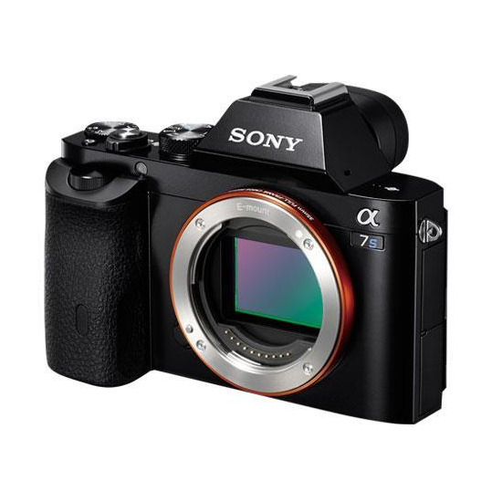 Sony A7S (Body Only)