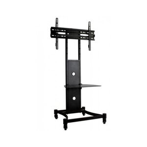 Photo of ValuFurniture Large Universal Trolley Stand TV Stands and Mount