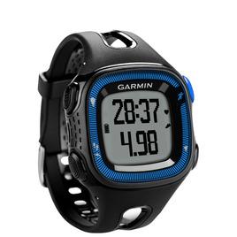Garmin Forerunner 15 GPS Reviews