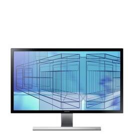 Samsung U28D590D 4K Reviews