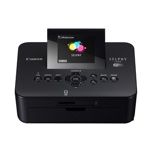 Photo of Canon SELPHY CP910 Printer