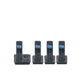 BT Freelance XB2500 Quad telephone Reviews