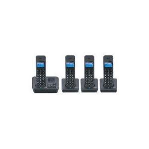 Photo of BT Freelance XB2500 Quad Telephone Landline Phone