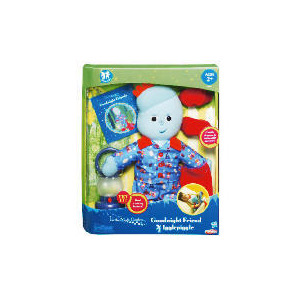 Photo of ITNG PJ Iggle Piggle Toy