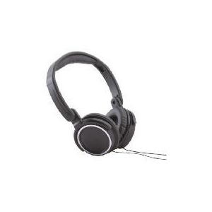 Photo of Technika Overhead With DJ Function Headphone