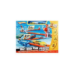Photo of Hot Wheels  TT Max Tracks Toy