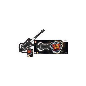 Photo of Guitar Hero: Warriors Of Rock (Guitar Bundle) - Wii Video Game