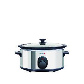 Breville VTP066 Slow Cooker Reviews