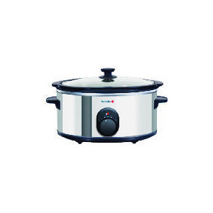 Photo of Breville VTP066 Slow Cooker Kitchen Appliance