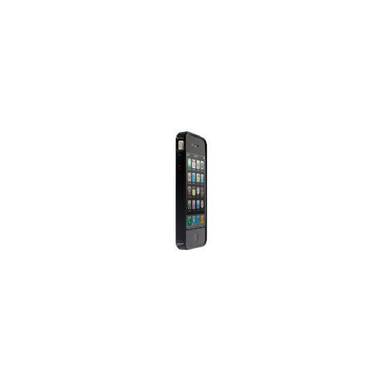 Protec iPhone 4G Covert Black Case