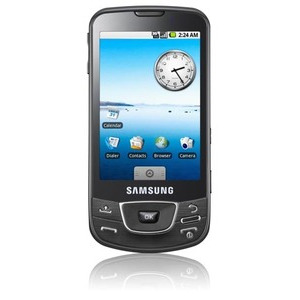 Photo of Samsung Galaxy I7500 Mobile Phone