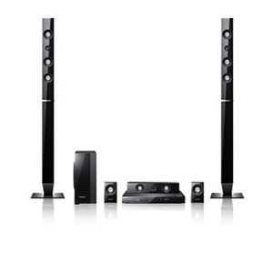 Photo of Samsung HT-C5530  Home Cinema System