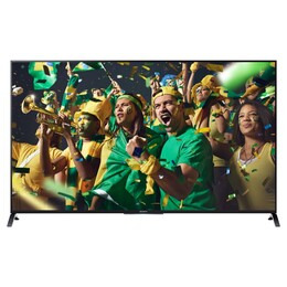 Sony Bravia KD-55X8505 Reviews