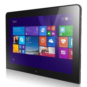 Photo of Lenovo 20C1001DUK Tablet PC
