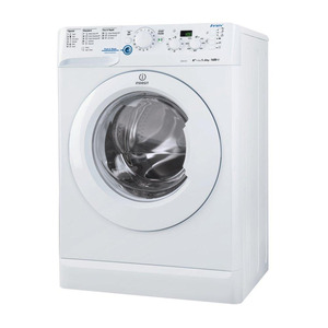 Photo of Indesit XWD61452W Washing Machine