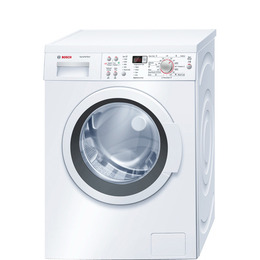 Bosch WAQ243D1G Reviews
