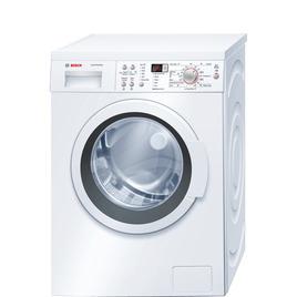 Bosch WAQ243D1G Reviews
