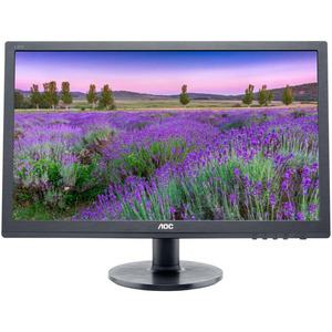 Photo of AOC E2460SH Monitor