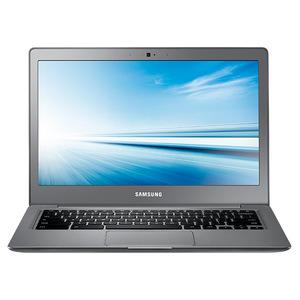 "Photo of Samsung Chromebook 2 13.3"" XE503C32-K01UK Laptop"