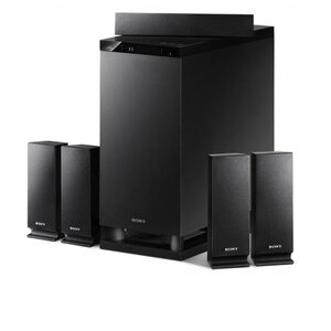 Photo of Sony HT-AS5 Home Cinema System