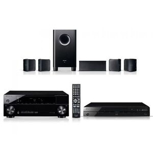 Photo of Pioneer HTP-200 Home Cinema System