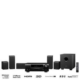 Denon DHT-1311XP Reviews